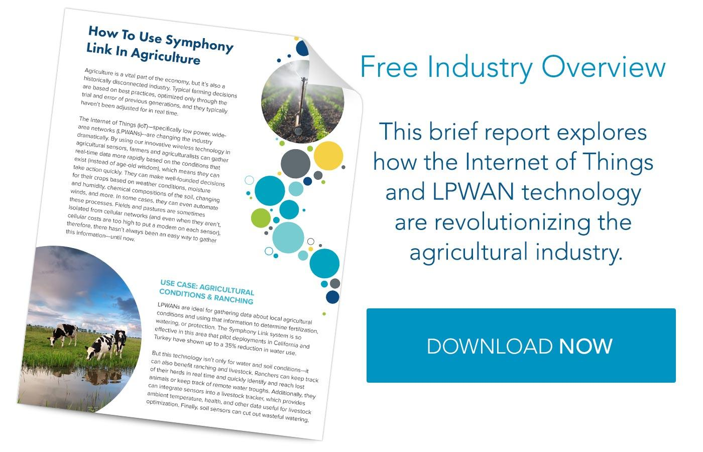 An In-Depth Look At IoT In Agriculture & Smart Farming Solutions