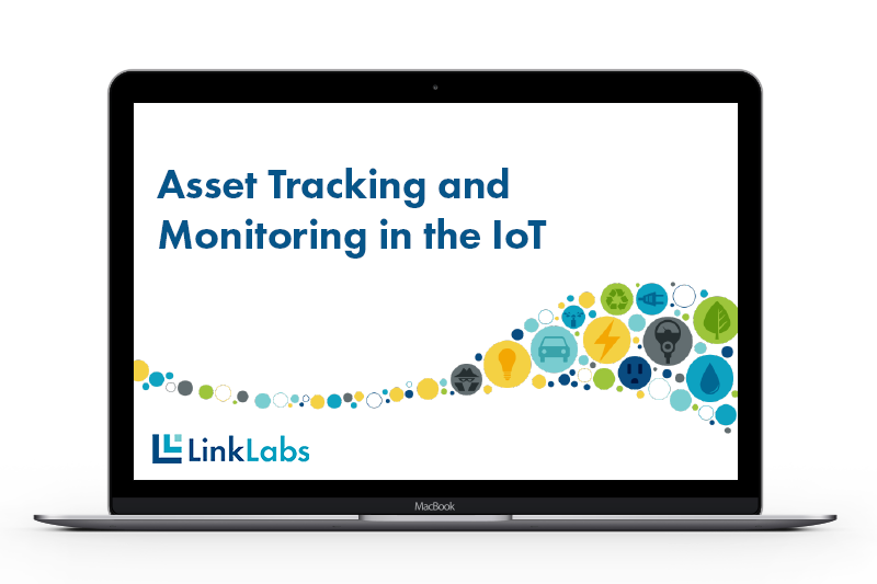 Asset Tracking and Monitoring in the IoT