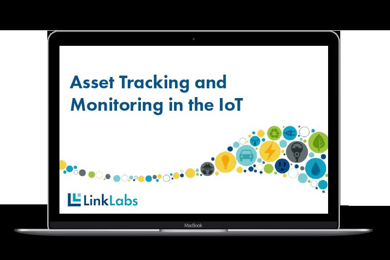Asset Tracking & Monitoring