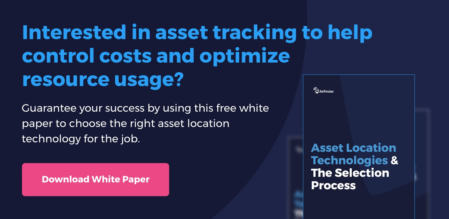 AF - CTA Large - Asset Location Technologies & The Selection Process