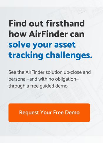 CTA_ AirFinder Demo - Vertical