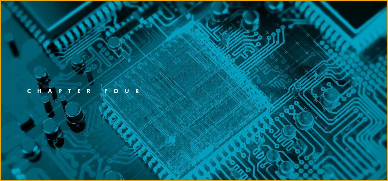 Chapter 4: Underlying Technology