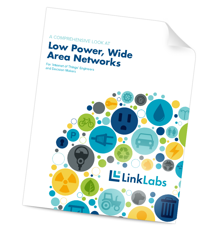 Low Power, Wide Area Networks Whitepaper