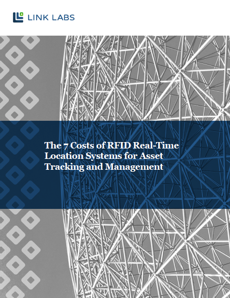costs of rfid rtls whitepaper