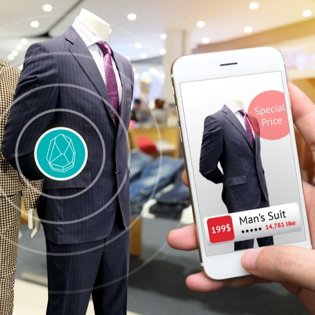 Beacon Technology In Retail