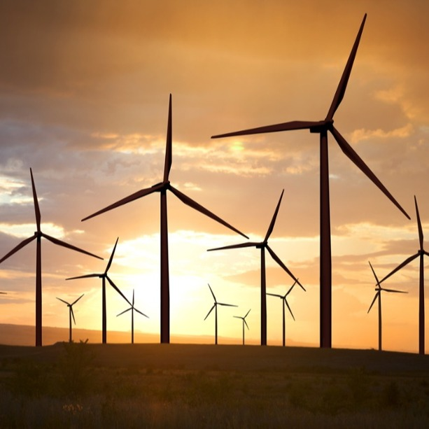 What's Going On With The Internet Of Energy?