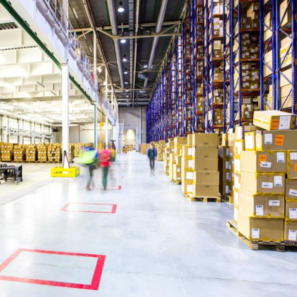 How An Indoor Positioning System Works