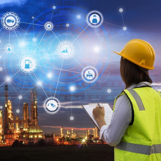 Industrial IoT: The Essentials Of Implementing A Solution