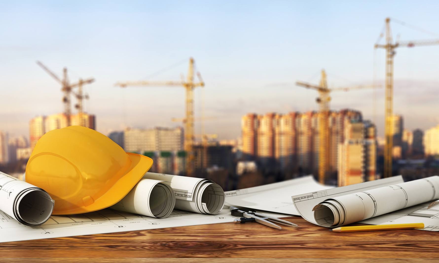 The IoT In Construction: An Analysis Of Innovations & Use Cases