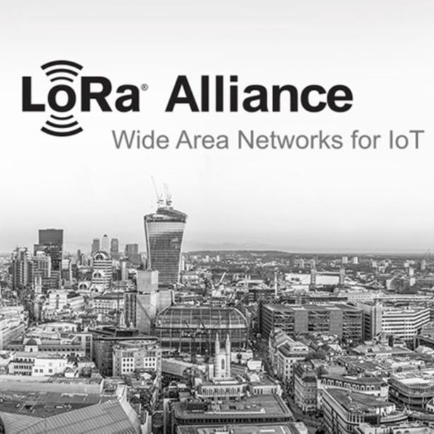 LoRa Alliance All Member Meeting & Open House