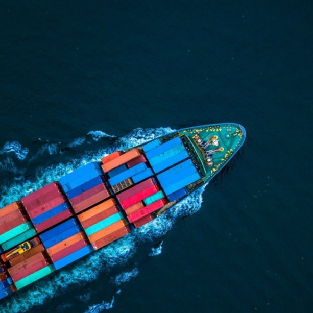 Applying IoT Technology To Shipping Container Tracking