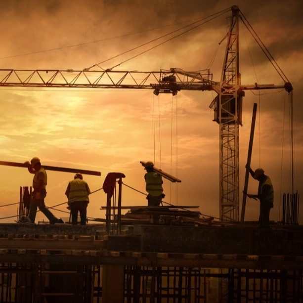 Innovative Construction Equipment Tracking Use Cases