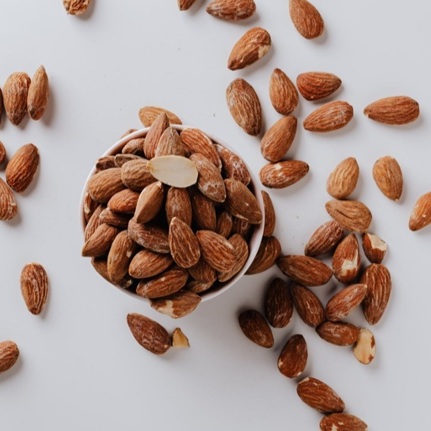 The Almonds of Wrath: Agricultural Crisis