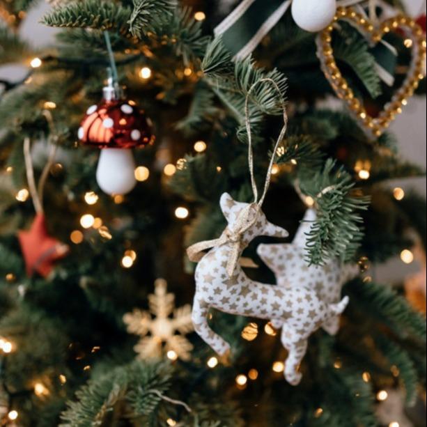 Santa's New Helper: Internet of Things' Role in Christmas