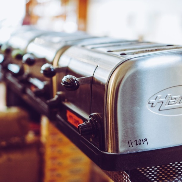 3 Things the Internet of Things is (it's not a toaster)