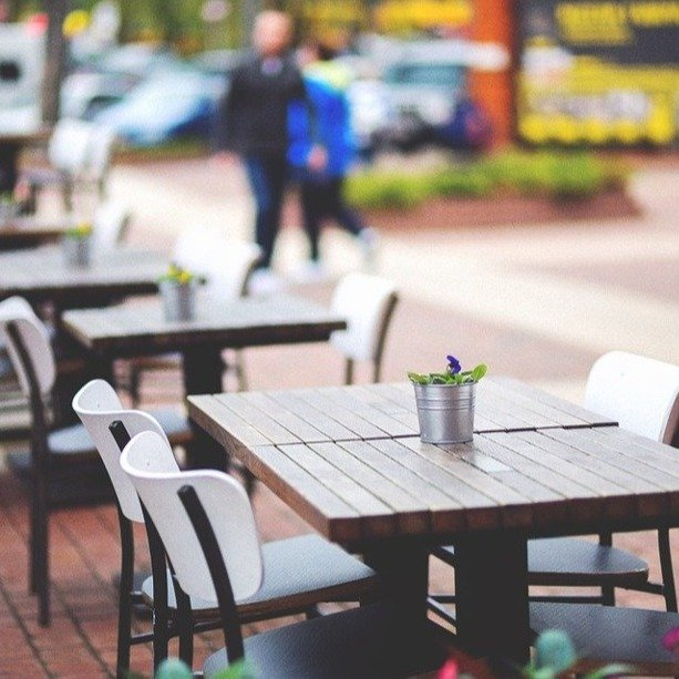 A Proactive Approach To Monitoring & Improving Public Space