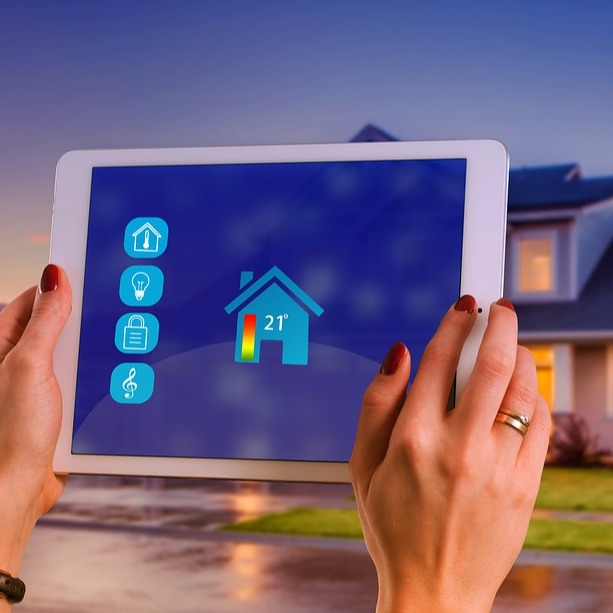 Applications of Home Automation