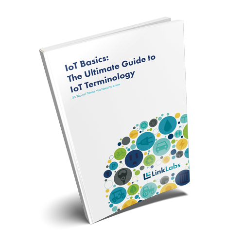 The Ultimate Guide to IoT Terminology
