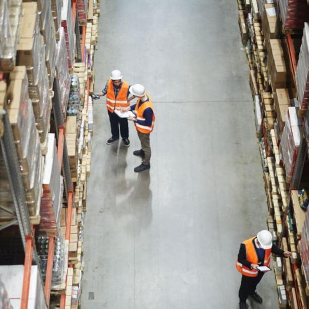 First Leader in Enterprise Asset Tracking