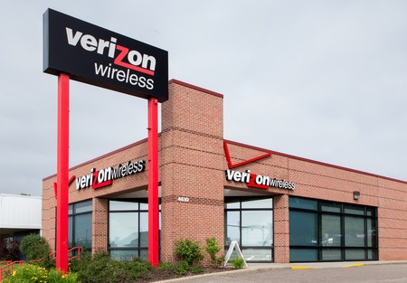 Verizon and AT&T bet on LTE Cat M1 for IoT
