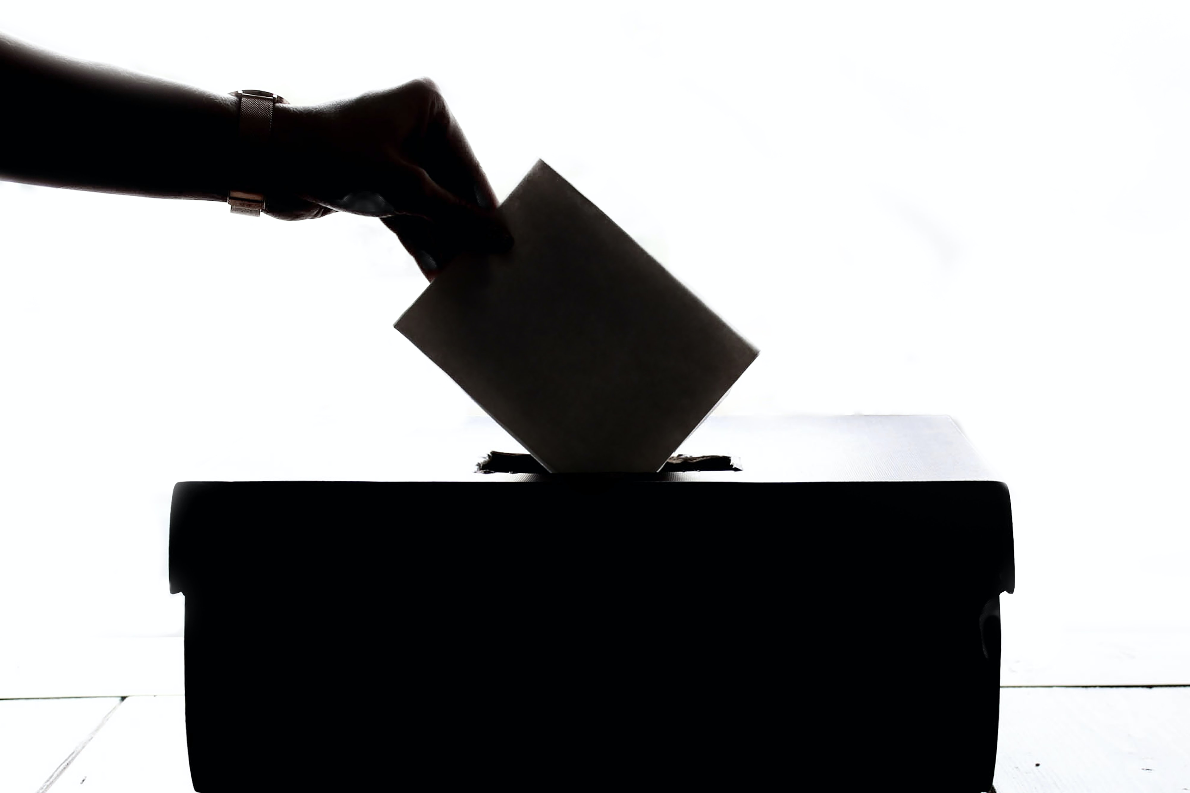 How to Provide Transparency in a World Questioning Election Integrity