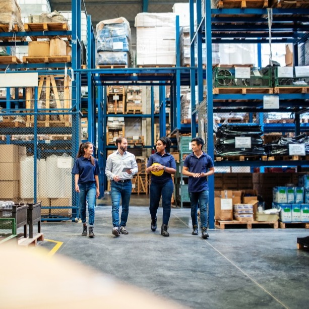 5 Things Every Operations Leader Needs to Know About Tracking Critical Assets