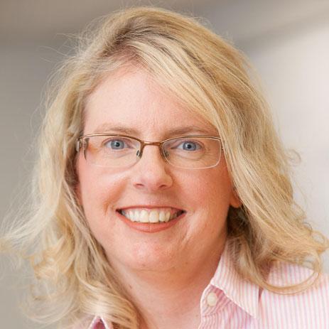 Jennifer Halstead