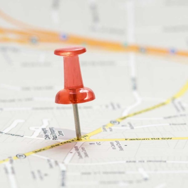 What's Up with Outdoor (GPS) Asset Tracking Technology?