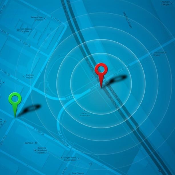 GPS Vs. RFID: A Comparison Of Asset Location Technologies